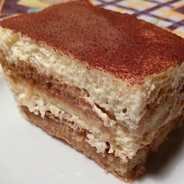 Klasična italijanska sladica